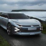 Citroën revela CXperience Concept para o Salão de Paris – veja a galeria completa
