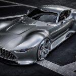 Mercedes-AMG prepara hipercarro com motor de F1