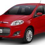 Fiat Palio 2017 é apresentado com novo interior, preço inicial é de R$ R$ 42.410