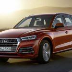 Salão de Paris – Novo Audi Q5