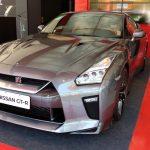 Nissan GT-R será vendido no Brasil por R$ 900 mil