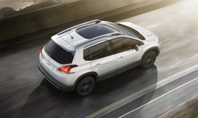 Limitada em 500 unidades, Peugeot 2008 Crossway custa R$ 83.690