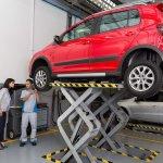 Volkswagen anuncia novo plano de revisões periódicas
