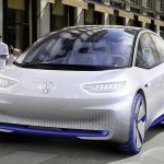 Salão de Paris – Volkswagen I.D. Concept