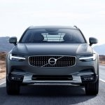 Volvo apresenta V90 Cross Country