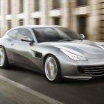 Ferrari GTC4Lusso T: motor V8 turbo estreia em versão 'acessível'
