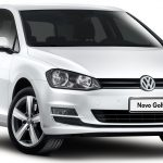 Intermediário, Volkswagen Golf 1.0 TSI parte dos R$ 74.990