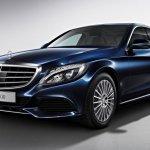 Mercedes Classe C Anniversary Limited Edition comemora a invenção do automóvel