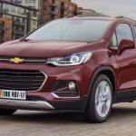 Chevrolet Tracker terá versão Premier na linha 2018