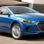 Hyundai Elantra 2017 chega por R$ 84.990