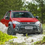 Fiat Strada 2017 chega com novas versões e preços entre R$ 46.790 e R$ 77.600