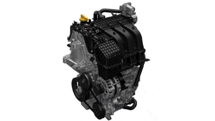 Motor 1.0 12V SCe BR10