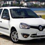 Renault Clio tem produção encerrada na Argentina