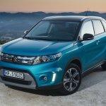 Novo Suzuki Vitara parte dos R$ 83.990