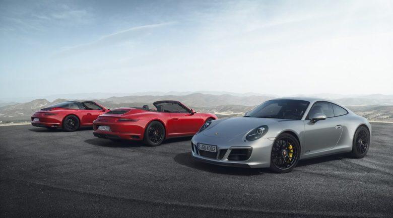 Porsche 911 GTS partirá dos R$ 687 mil no Brasil