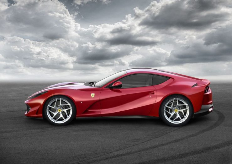 Ferrari 812 Superfast -2