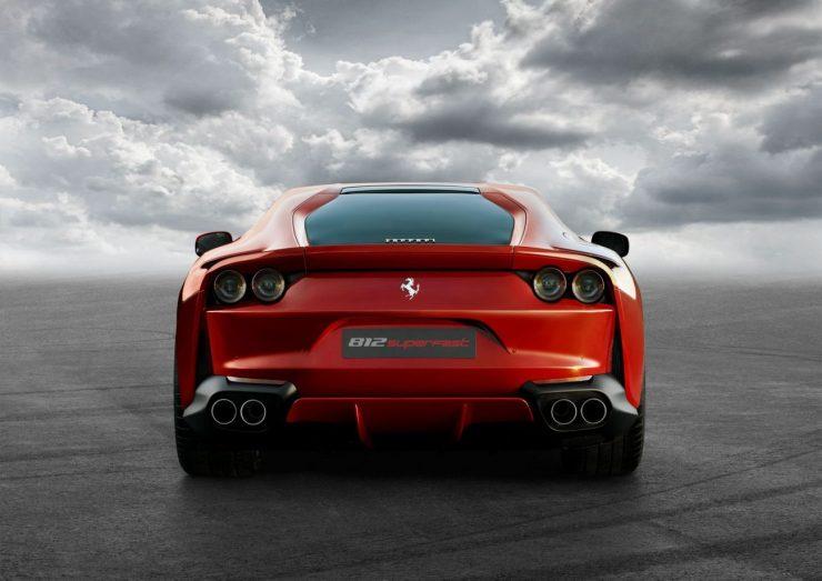 Ferrari 812 Superfast -3