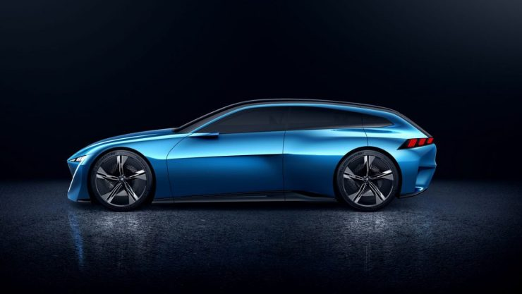 Peugeot-Instinct-Concept -7