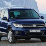 Volkswagen deixa de vender Tiguan 2.0 TSI no Brasil