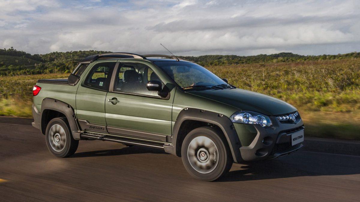 Recall: Fiat convocará mais de 70 mil carros por risco de falha no alternador