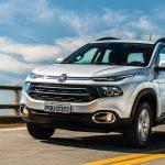 Fiat Toro 2018 ganha versão, equipamentos e reajuste de preços