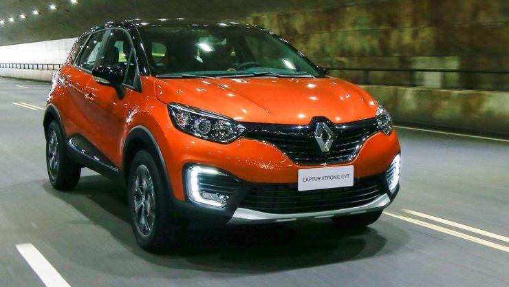 Renault Captur CVT (3)