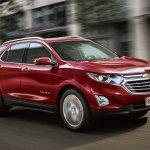 Chevrolet Equinox chega em outubro com motor 2.0 de 262 cv