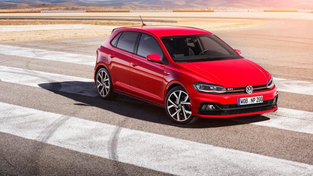 Nova geração do Volkswagen Polo é apresentada - inclusive na versão GTI