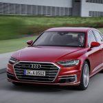 Nova geração do A8 mostra o melhor da Audi