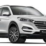 Hyundai New Tucson ganha nova versão topo de linha Limited por R$ 159.600