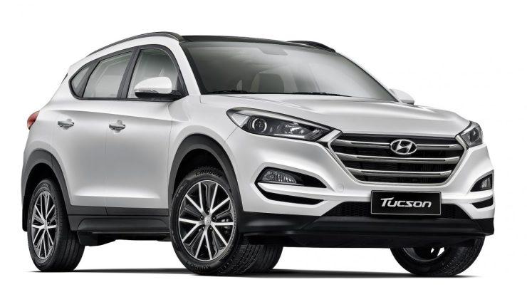 Versão Limited do SUV médio da Hyundai tem cromados e mais equipamentos