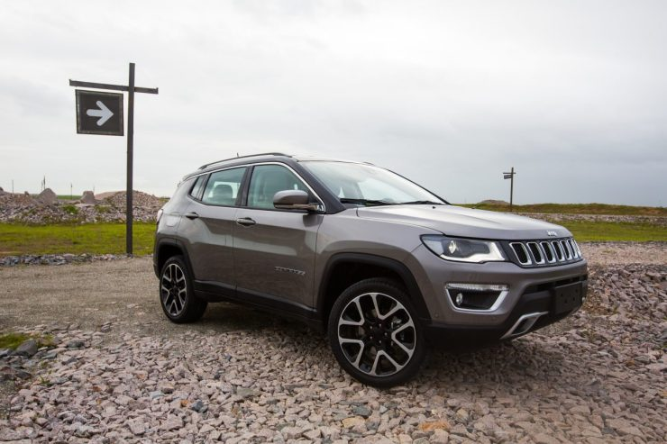 Jeep Compass Limited Diesel (1)