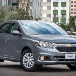 Chevrolet Cobalt 2018 tem novos equipamentos e está mais caro