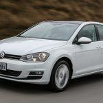 Avaliação: VW Golf 1.0 TSI – Para despertar de qualquer estado de coma