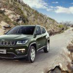 Jeep cria série limitada para o Compass com motor flex, câmbio de nove marchas e tração 4×4
