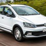 Volkswagen Fox passa a ser vendido em apenas duas versões