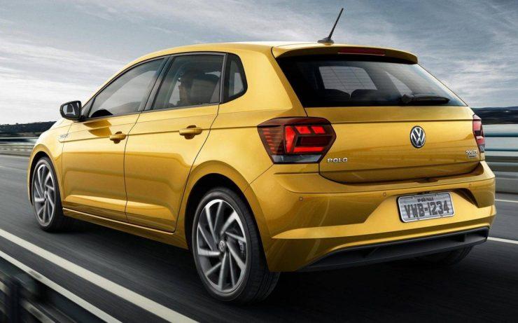 085de39a8f Novo Volkswagen Polo tem preços entre R  49.990 e R  69.190