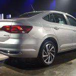 Volkswagen Virtus é lançado por R$ 59.990