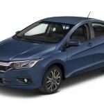 Honda City 2018 ganha um tapa no visual e fica mais recheado de equipamentos