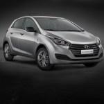 Copa do Mundo começa mais cedo para a Hyundai com série especial do HB20