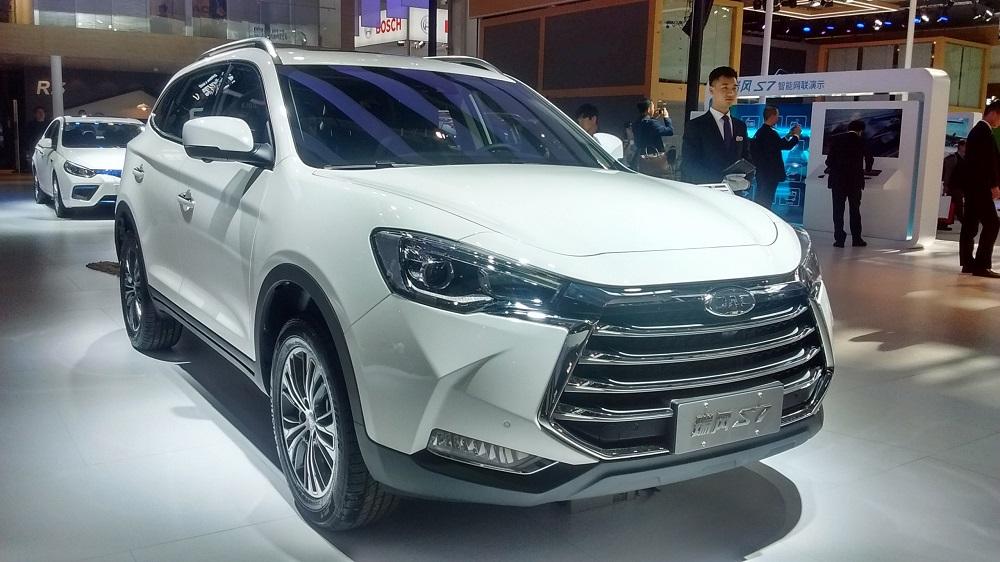 JAC Motors confirma SUV T80 para novembro no mercado brasileiro