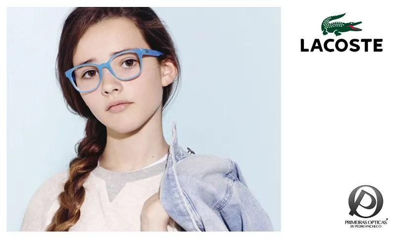óculos Lacoste para Criança