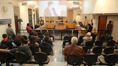 Photo of Prefeitura de Viçosa esclarece para vereadores suspensão de Processo Seletivo