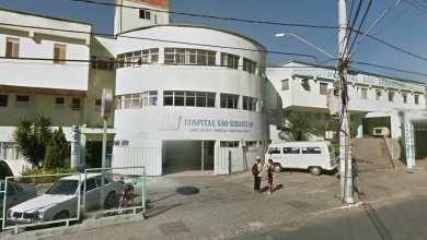 Photo of MINISTRO DA SAÚDE ANUNCIA MAIS DE R$1 MILHÃO PARA O HOSPITAL SÃO SEBASTIÃO