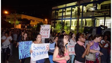 """Photo of """"O FEMINISMO AVANÇOU, MAS NÃO CONSOLIDOU OS AVANÇOS"""", DIZ SOCIÓLOGA EVA BLAY"""