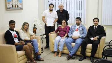 Photo of PROJETO DE LEI QUE ATUALIZA PLANO DE CARREIRA DA EDUCAÇÃO MUNICIPAL DE VIÇOSA É ENVIADO À CÂMARA