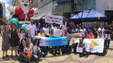 Photo of SEMANA DA PESSOA COM DEFICIÊNCIA É OFICIALIZADA EM VIÇOSA