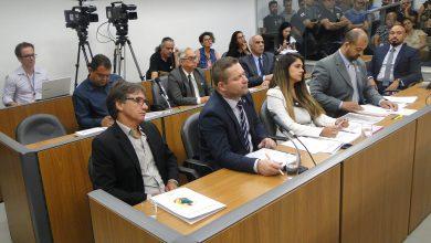 Foto de AUDIÊNCIA DISCUTE SUPOSTO CARTEL DE COMERCIALIZAÇÃO DE PLACAS DE VEÍCULOS