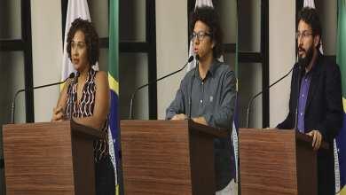 Photo of PROFESSORA PEDE POSICIONAMENTO DA UFV NA TRIBUNA LIVRE A RESPEITO DO CORTE DE VERBAS NA EDUCAÇÃO