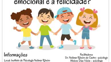 Photo of ACONTECERÁ WORKSHOP: COMO EDUCAR PARA A SAÚDE EMOCIONAL E FELICIDADE?